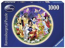 Ravensburger 15784 puzzle 1000 PC Fantasia Protagonisti Disney