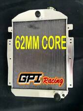 "62MM 2.5""  radiator for Chevy/GMC pickup/truck W/Small Block V8 1937-1938  MT"