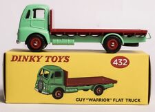 1/43 Dinky Supertoys 432 Atlas Guy 'Warrior' Flat Truck, - Superb Mint.