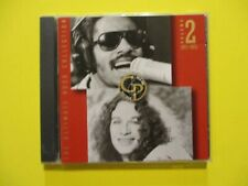 Time Life The Ultimate Collection Volume 2 1971-1973 NM CD
