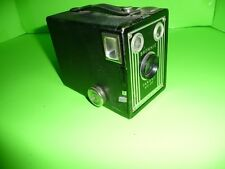 box#8  Vintage Brownie Targiet Six-20 Box Camera