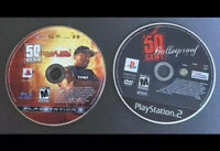 50 Cent: Blood On The Sand PS3 [PlayStation 3] & 50 Cent: Bulletproof PS2