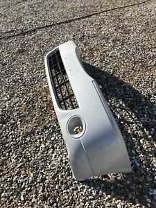 ** WILL NOT SHIP** 2006 Lincoln LS Front Bumper