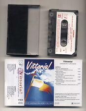 Mc RNS Vittoria - 1995 xian prog musica cristiana Rinnovamento Gesù