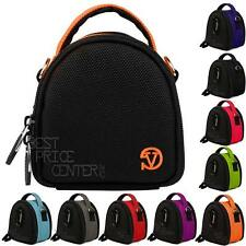 Carry Travel Camera Case Pouch for Nikon COOLPIX S3300 S3200 S2600 S100 L26 L25