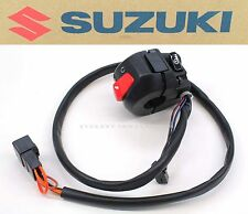 New Right Handlebar Switch GSF GSXR SV GZ TL Kill Starter Switch (See Notes)S188