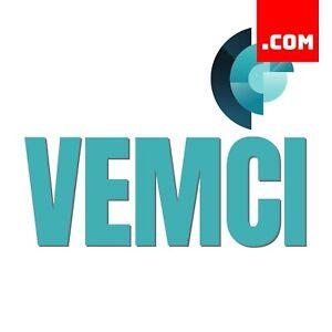 Vemci.com - 5 Letter Short Domain Name - Brandable Catchy Domain .COM Dynadot