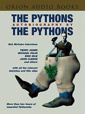 The  Pythons  Autobiography by the  Pythons by Graham Chapman, Bob McCabe... New