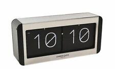 London Clock Thriven Platinum Collection 03163 - Table Clock - AU Stock
