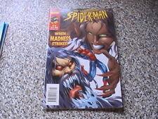THE ASTONISHING SPIDER-MAN # 74  - PANINI  COMICS UK
