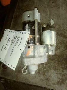 Starter Motor Fits 06-13 DODGE 1500 PICKUP 161511