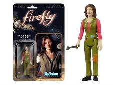 "FIREFLY SERENITY ReAction 3.75"" KAYLEE FRYE Kaywinnet Lee Retro ACTION FIGURE"