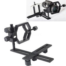 Hunting Sports Scope Telescope Mount Stand Digital Camera Mobile Phone Adapter