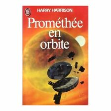 Prométhée en orbite.Harry HARRISON.Science Fiction SF21A