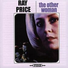 The  Other Woman by Ray Price CD Koch International  12 tracks
