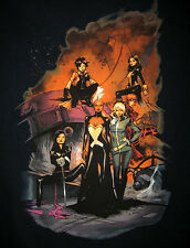 Marvel/DC: X-WOMEN DAY OUT T-Shirt (M) - 40% OFF, SALE (X-men)