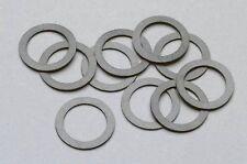 PIKO 56027 Haftreifen (10 Stück) 7,7 mm Spur H0 - NEU