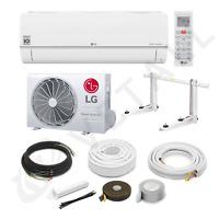 LG Standard Plus PC18SQ R32 5 kW Klimaanlage Inverter Klimagerät + Montageset
