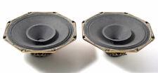 2 Stück (Paar) PHILIPS DD01 947 35 Breitband-Lautsprecher-Chassis fullrange