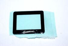 Canon TFT Schutzscheibe für Canon digital EOS 10D / window TFT display (NEU)