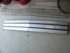 1968 PLYMOUTH ROAD RUNNER SATELLITE FINISH PANEL OEM