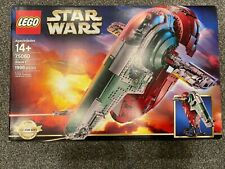 Lego 75060 Star Wars Slave I Ultimate Collectors Series Factory Sealed