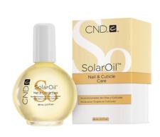 CND Solar Oil Nail & Cuticle Conditioner 68ml  **SALON SIZE/THE PERFECT GIFT**