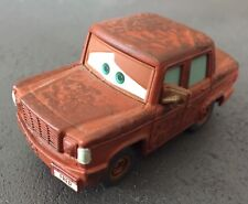 RARE VOITURE CARS 1 DISNEY PIXAR FRED YEUX FIXES