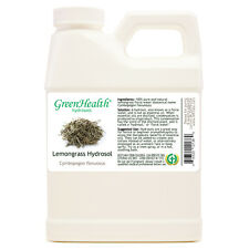 32 fl oz Lemongrass Floral Water (Hydrosol)