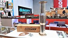 Hyperflow Mitsubishi EVO 7 8 9 IX MR 100cell High Flow Cat Exhaust