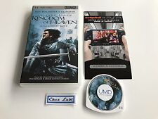 Kingdom Of Heaven (Orlando Bloom) - UMD Video - Sony PSP - FR