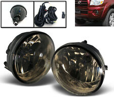 TOYOTA 2005+ TACOMA/2008+ SEQUOIA/2007+ TUNDRA BUMPER DRIVING FOG LIGHTS SMOKE
