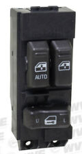 Door Power Window Switch fits 2000-2002 GMC Sierra 1500 Sierra 2500 Sierra 1500,