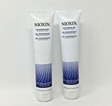 Nioxin Thickening Gel With Pro-Thick 5.1 oz **2-PACK**