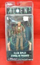 Neca Alien 3 Ellen Ripley Figure Prisoner 161 Fiorina New sealed 4607
