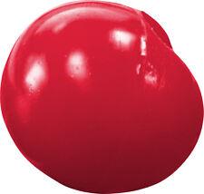 NEZ BOULE Rouge Plastique souple Déguisement sans elastique Costume CLOWN LG
