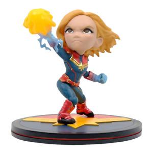 Q-Fig Marvel Captain Marvel