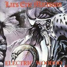 Lars Eric Mattsson - Electric Woodoo - CD - Neu - OVP
