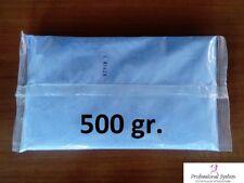 DECOLORANTE IN POLVERE BLU ANTIGIALLO BUSTA 500 gr PROFESSIONALE PER CAPELLI
