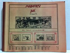 MAAKIES by Charlie Millionaire (2000, Fantagraphics Books) NEW