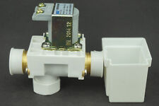 "Normally closed Solenoid Electric Valve for Water Air N/C 12V DC 1/2"" Gravity"