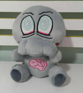 Steve Jackson Toy Zombie Chibithulhu Plush 23CM MUNCHKINS