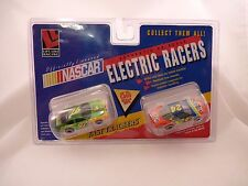 1/SET LIFE-LIKE RACING FAST TRACKERS NASCARS#9775 JOHN DEERE #97 JEFF GORDON #24