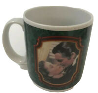 Gone With The Wind Mug Coffee Cup The Heirloom Tradition Scarlett O'Hara 1939