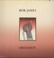 Bob James - Obsession [LP] NEW
