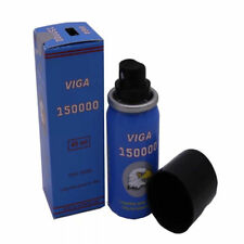 SUPER VIGA 150000 Delay Spray for Man Prolong Longer Sex Ejaculation