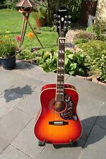 Epiphone Hummingbird Akustikgitarre Westerngitarre Dreadnought