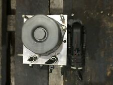 Nissan pulsar SSS abs pump brake unit 2013 C12 TURBO MODEL HATCH