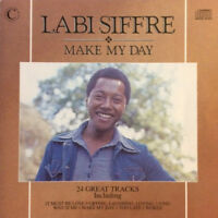 LABI SIFFRE ‎– Make My Day - CD - Festival Records (It Must Be Love)