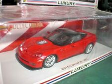 Spark Luxury LC 101256 - 2010 Corvette ZR1 red - 1:43 Made in China